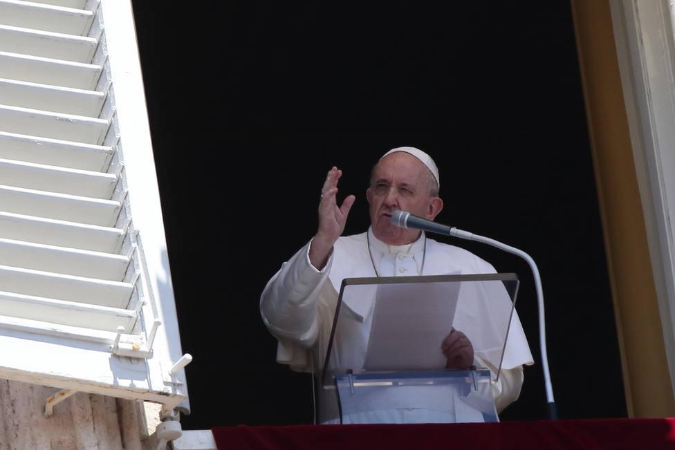 """El Papa recuerda su viaje a Lampedusa 7 años después y denuncia el """"infierno"""" de Libia para los inmigrantes"""