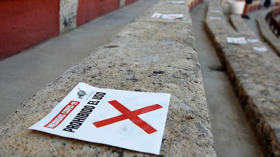 Las plazas de toros castellano manchegas reducen su aforo por los rebrotes de coronavirus