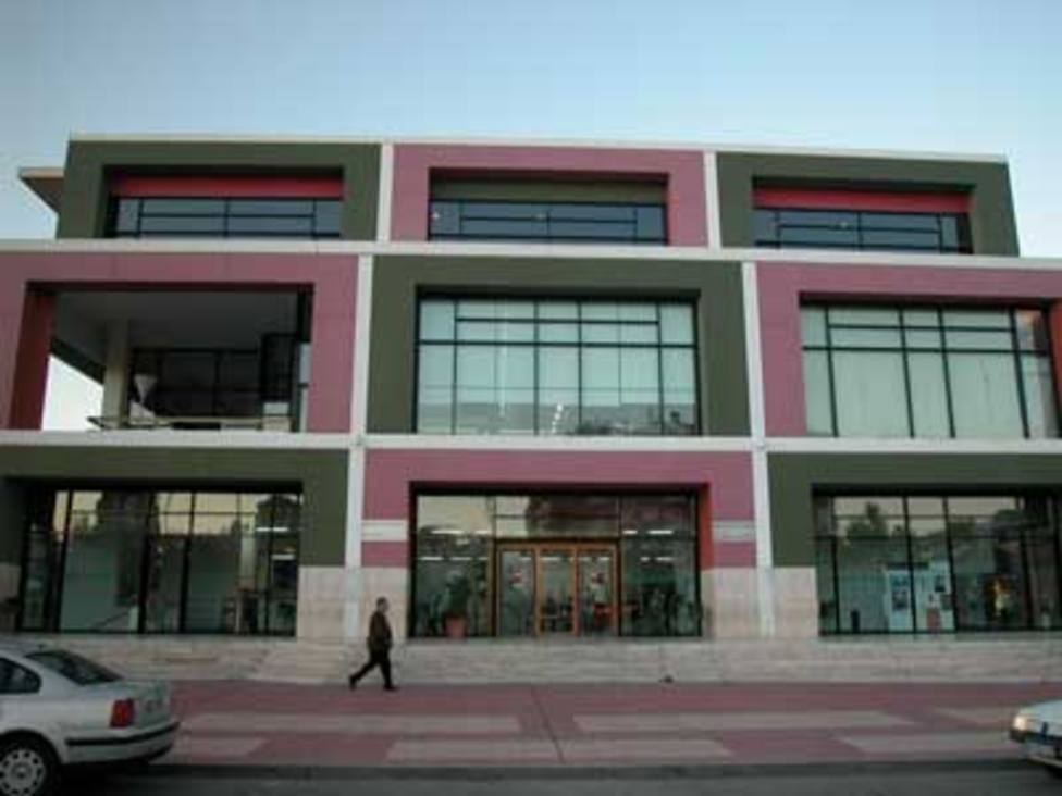 ctv-kza-murcia biblioteca regional edificio principal entradaprincipal