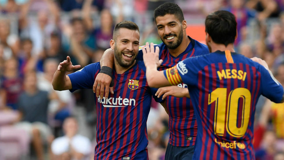 La sorprendente oferta de un equipo de Huelva a varios jugadores del Barça que se vuelve viral