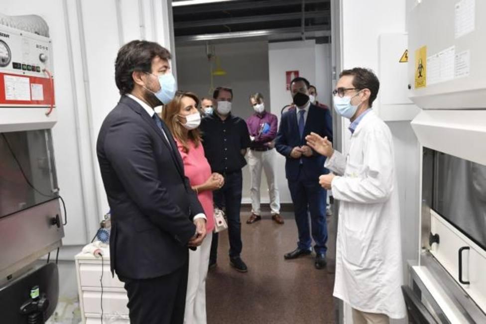 Cinco proyectos del IMIB reciben financiación de la Fundación Séneca para investigar sobre la Covid-19