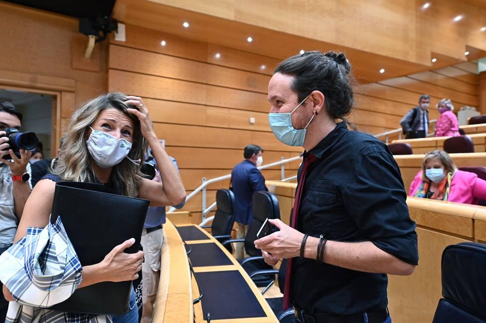 Las negociaciones de los ERTE encallan y el acuerdo se aleja