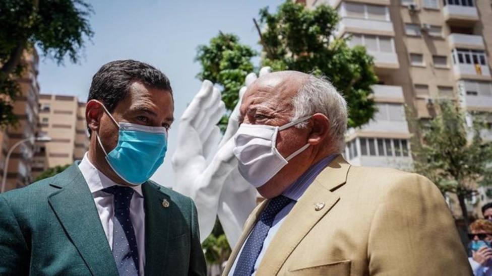 Andalucía pide a Sánchez criterios objetivos que justifiquen medidas más intensas ante el COVID-19