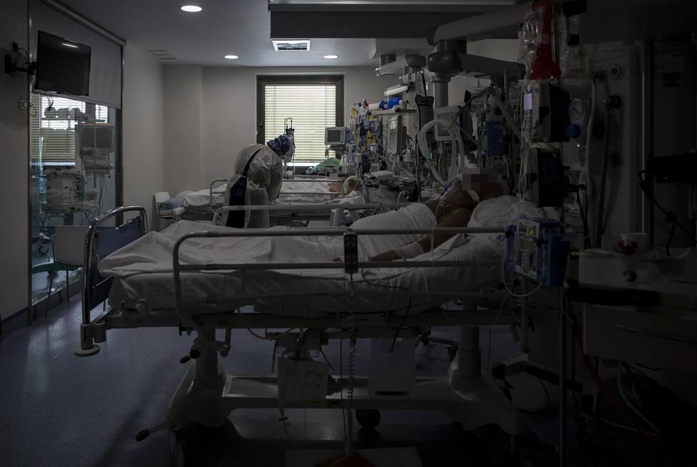 Catalunya registra 1.620 casos y 23 fallecidos más en las últimas 24 horas