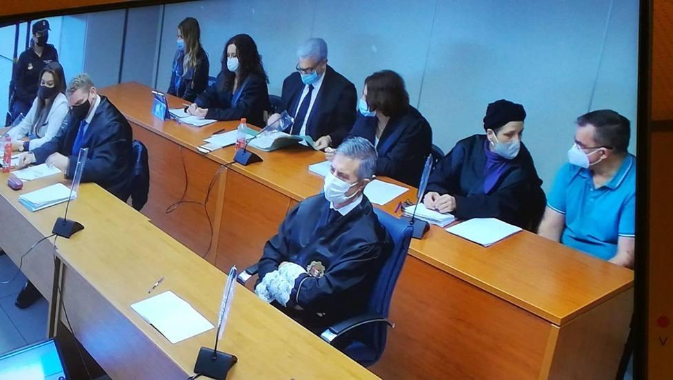 El jurado declara culpable a Maje y Salva por el asesinato del marido de ella