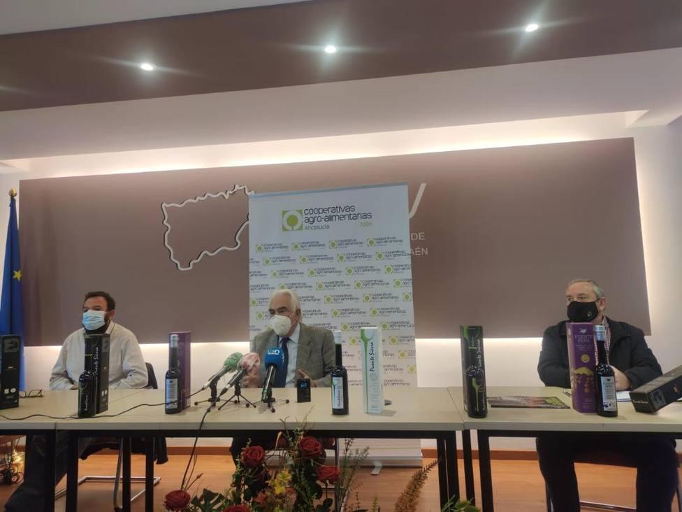 Cooperativas Agro-alimentarias de Jaén inician una campaña de promoción de sus productos