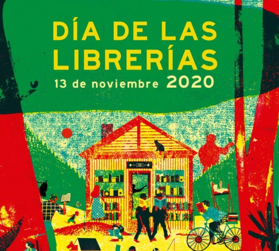 """La plataforma """"Todos tus libros"""", la esperanza de las librerías tradicionales"""