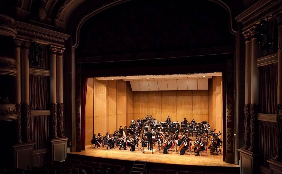 Orquesta Sinfónica de Vigo 340