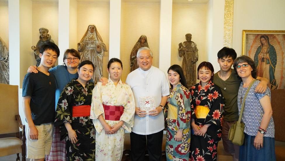 La sorprendente ocasión para las conversiones y la evangelización en Japón