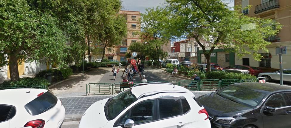 Plaza Calabuig