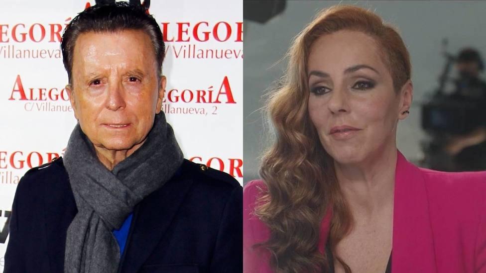 Las consecuencias que ha tenido para José Ortega Cano las palabras de Rocío Carrasco en Telecinco