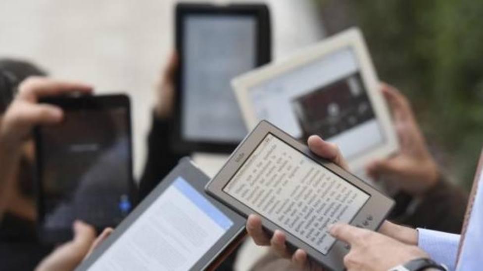La Justicia bloquea una web por piratear más de 36.000 libros