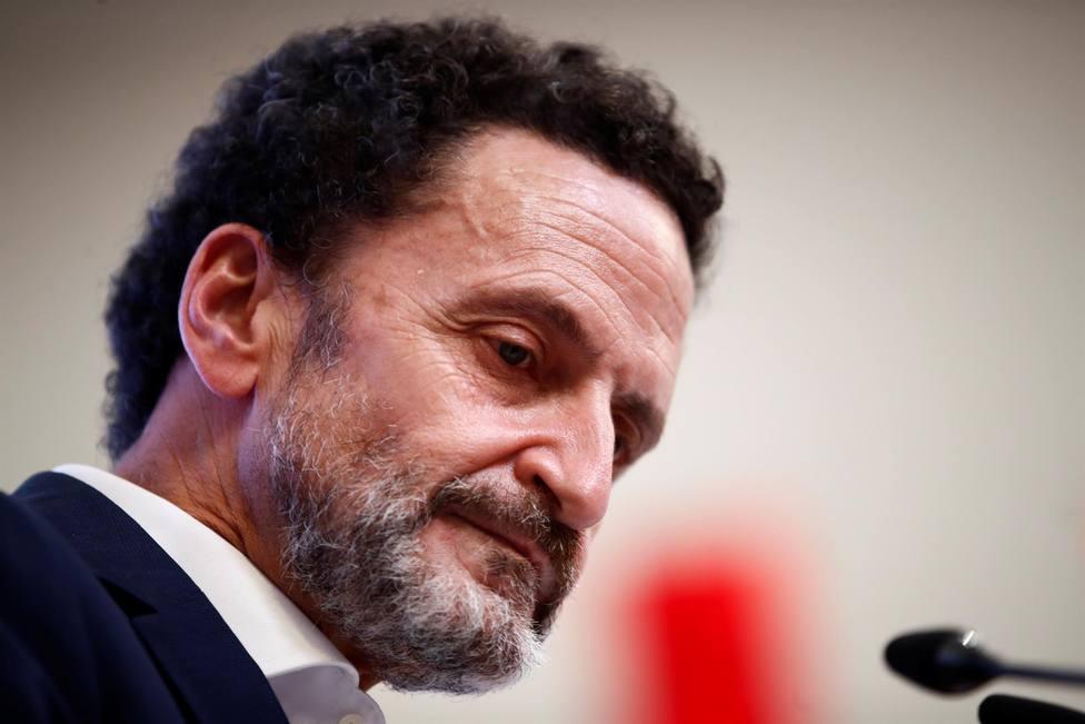 Edmundo Bal no consigue dar la vuelta a las encuestas y se queda fuera de la Asamablea de Madrid