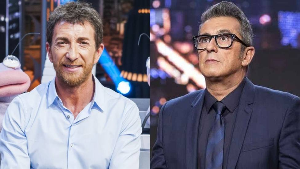 Buenafuente saca a relucir su propuesta a Telecinco para competir con 'El Hormiguero'