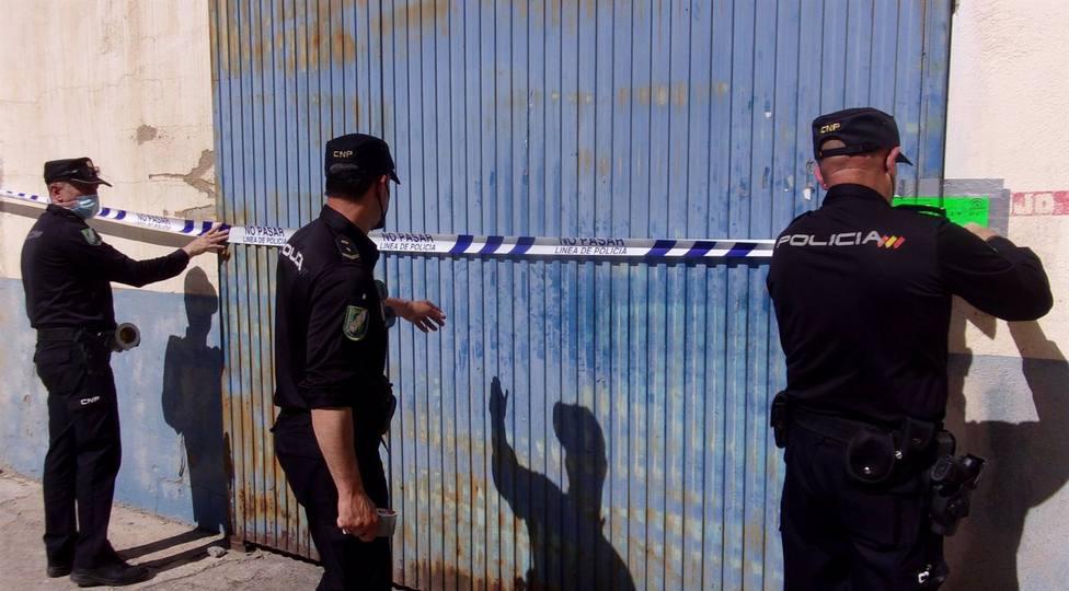 Almería.-La Junta ha abierto 35 expedientes a talleres ilegales en Almería en 2019 y 2020