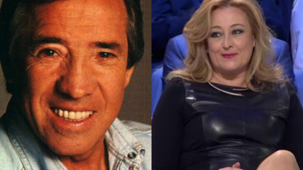 Indignación con TVE por las palabras de Elisa Beni sobre El Fary: ¿En qué momento?