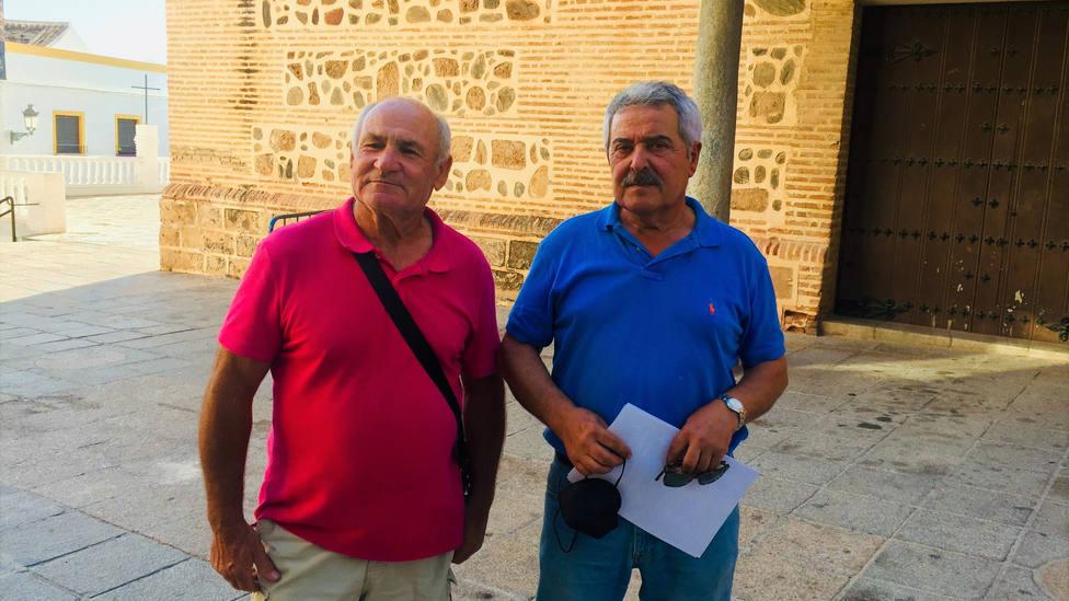 Los regantes de Almuñécar se muestran indignados por que la Junta no quiere pagar la recarga del acuífero