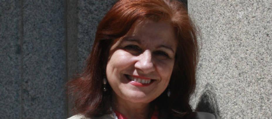 María Dolores Tejada