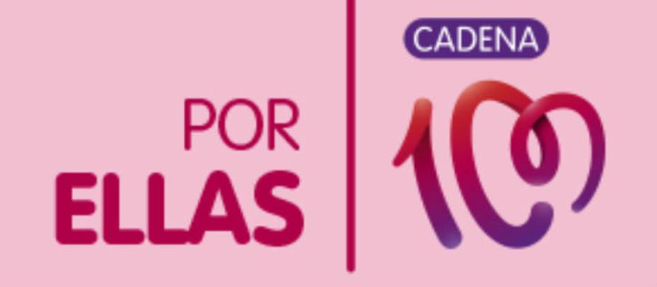 #CADENA100PorEllas