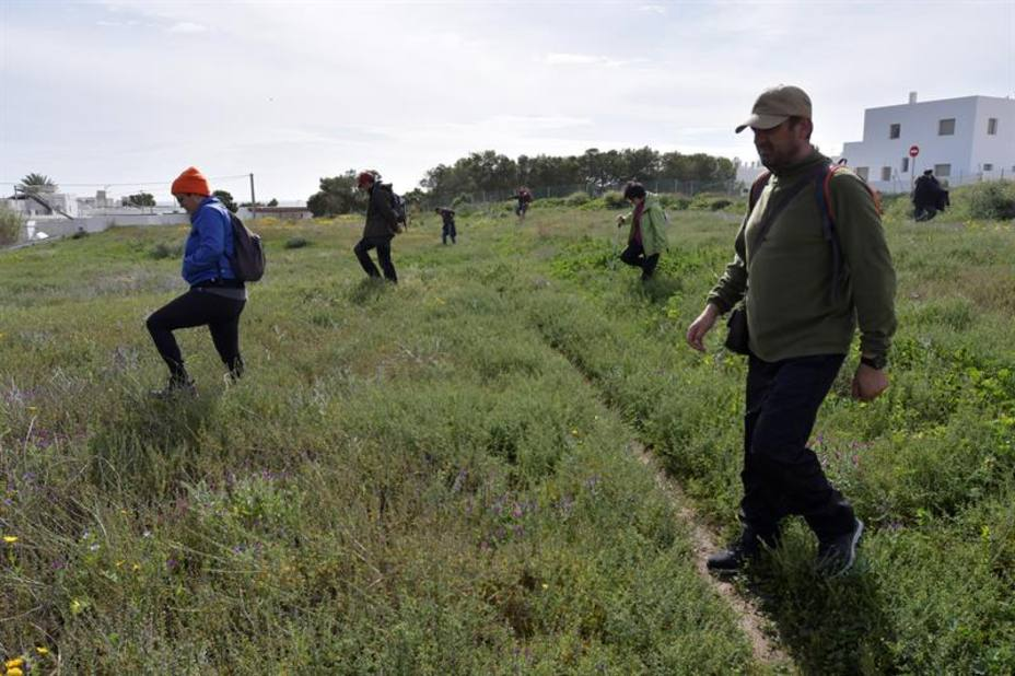 En España cada día desaparecen tres personas que nunca son encontradas