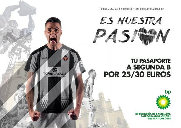 Castellón promocion