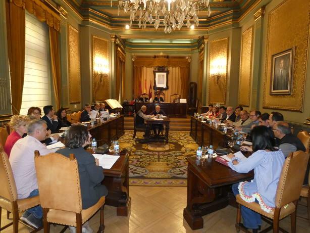 Pleno Diputación Provincial