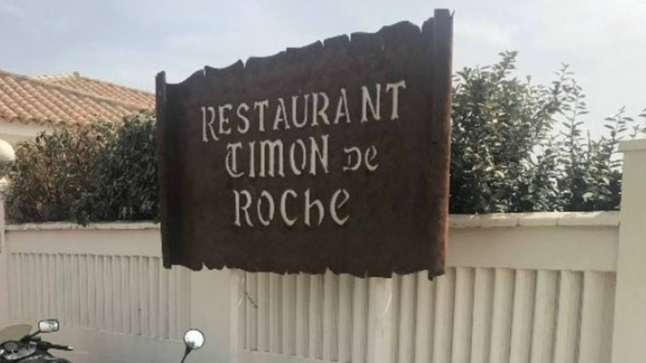 Imagen del restaurante Timón de Roche   Tripadvisor