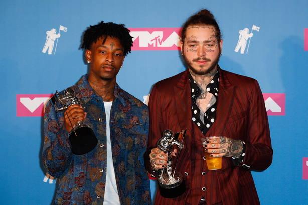 Premios MTV Video Music Awards 2018 en Nueva York