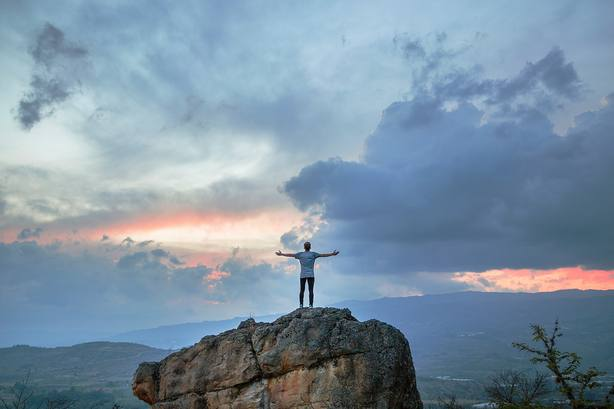 San Antolín: siguió a un Dios que no se desgasta con el tiempo