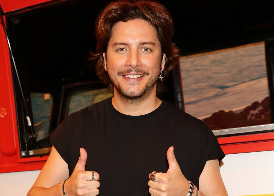 Manuel Carrasco vende 20.000 entradas en 24 horas para su concierto en el Wanda Metropolitano de Madrid