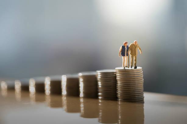 Soy autónomo... ¿Cuánto cobraré de pensión?