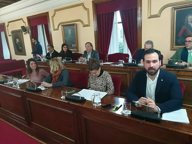 El PP denuncia que el 93% de las inversiones de 2018 está sin ejecutar en Lugo