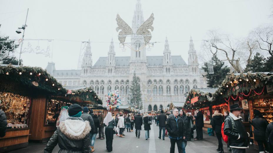 Viaja por Europa este Puente de Diciembre