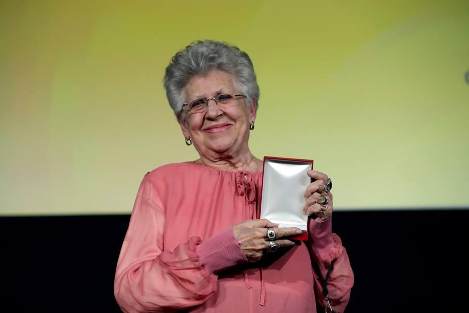 Gala de las Medallas CEC del Círculo de Escritores Cinematográficos