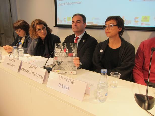 Familiares de los presos ven con inquietud la visita de Sánchez al TEDH y al Consejo de Europa