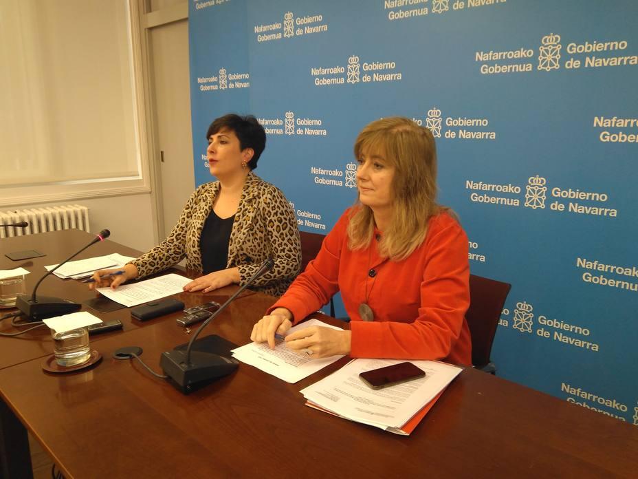 El Gobierno de Navarra dice que no se puede pretender solventar los problemas políticos en un tribunal