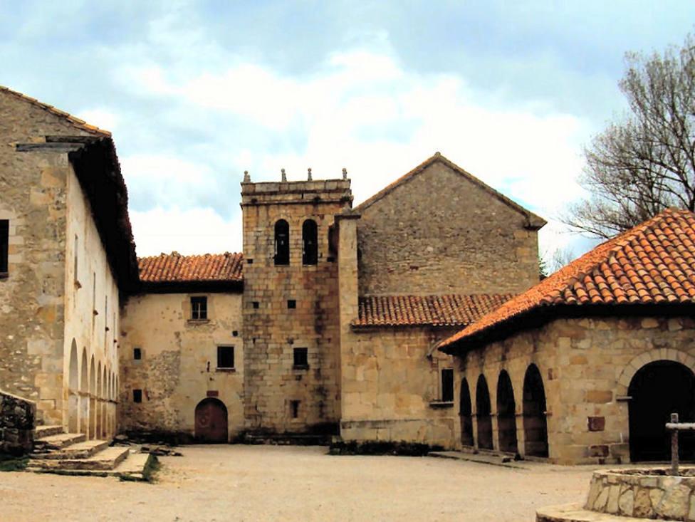 Santuario y hospedaje de Sant Joan de Penyagolosa