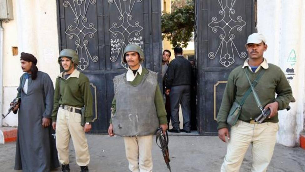 El Gobierno de Egipto aprueba la legalización de 156 iglesias