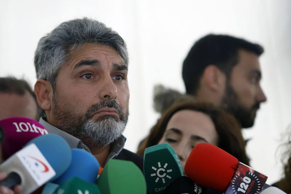 Juan José Cortés será el cabeza de lista del PP al Congreso por Huelva