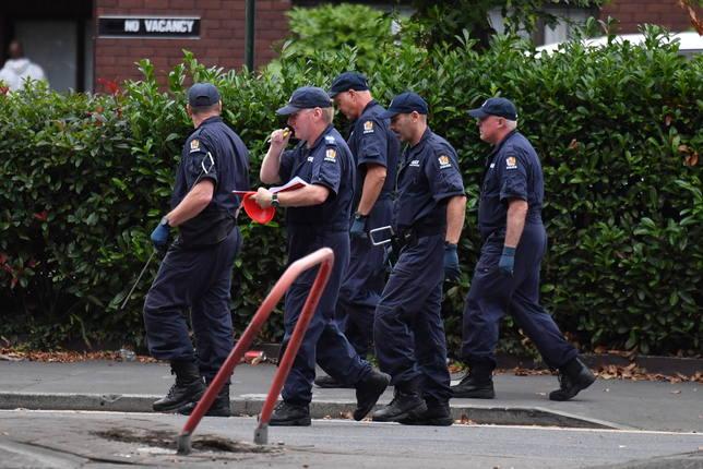 Nueva Zelanda prohibe las armas semiautomáticas tras el atentado de Christchurch