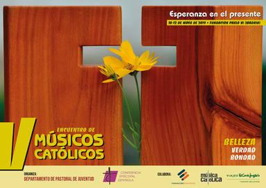 ctv-4pv-pastoral-de-juventud encuentro-de-musicos-v-encuentro-cartel