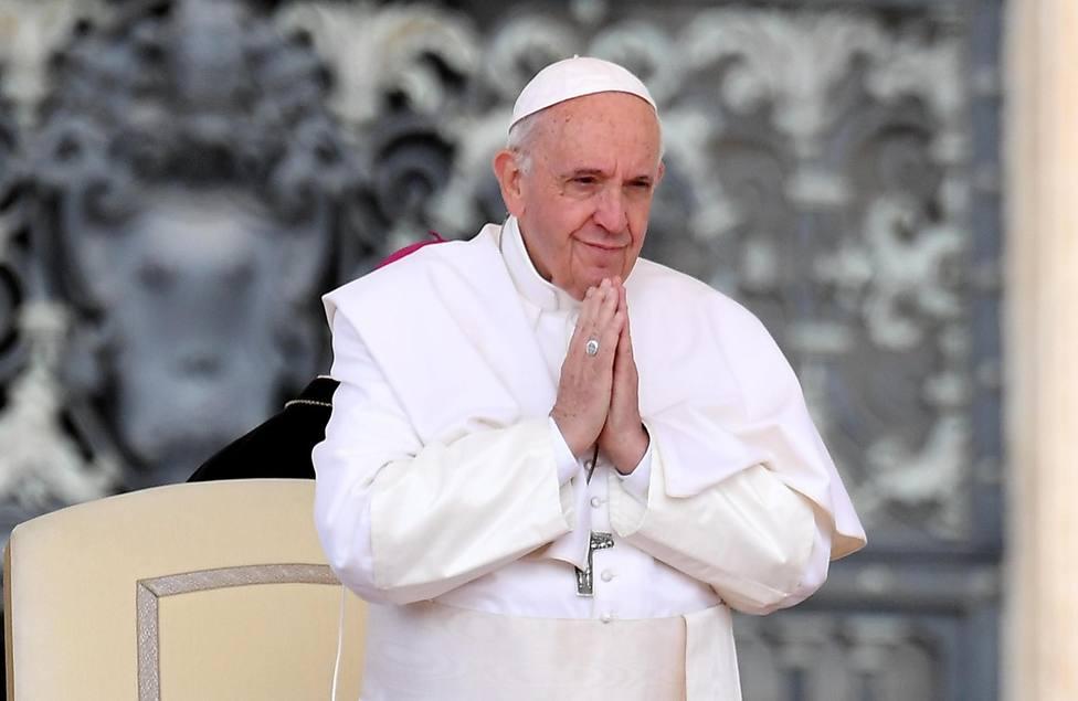 Así ha sido la última catequesis del Papa sobre el Padrenuestro
