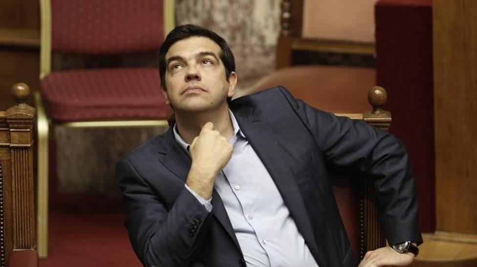 Tsipras anuncia la convocatoria de elecciones anticipadas en Grecia ante el descalabro en las europeas