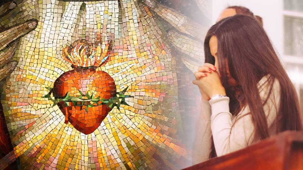 10 oraciones para consagrarse al Sagrado Corazón de Jesús - Vivir ...