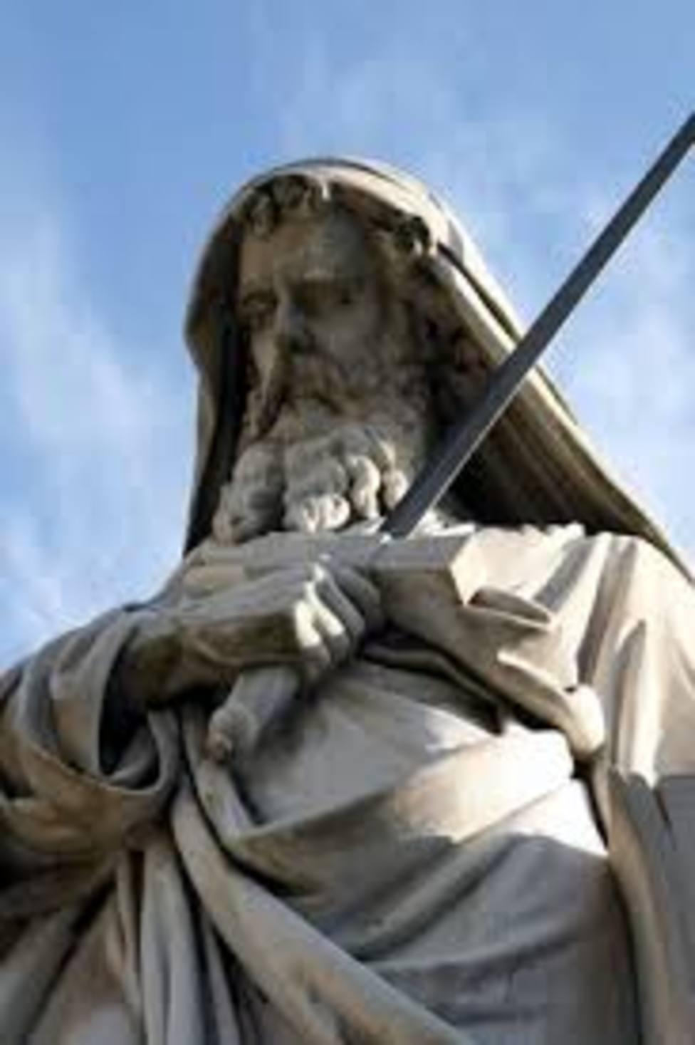 El Apóstol de los Gentiles