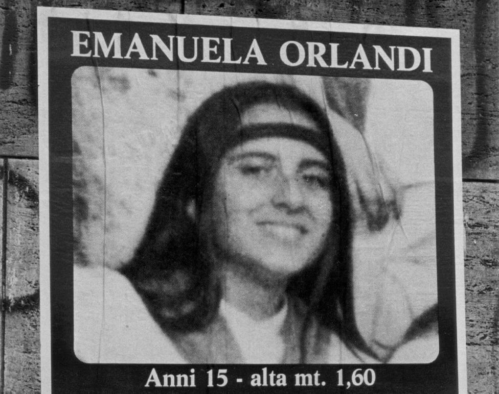 ¿Quién es Emanuela Orlandi y por qué el Vaticano va a reabrir dos tumbas?