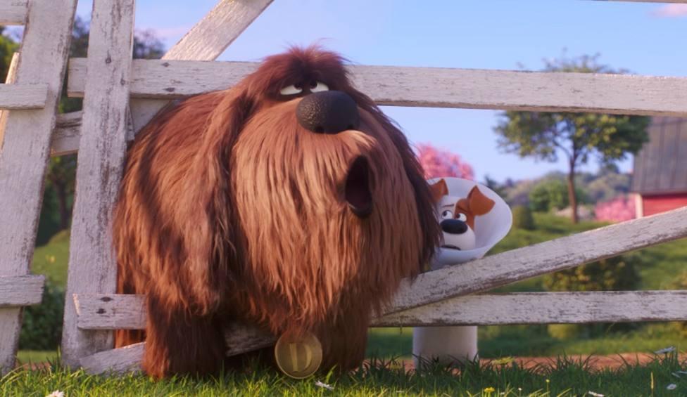 La nueva cinta de terror de Guillermo del Toro y la secuela de Mascotas, estrenos de este viernes