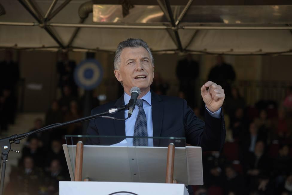 Macri anuncia medidas económicas de alivio tras el varapalo de las PASO