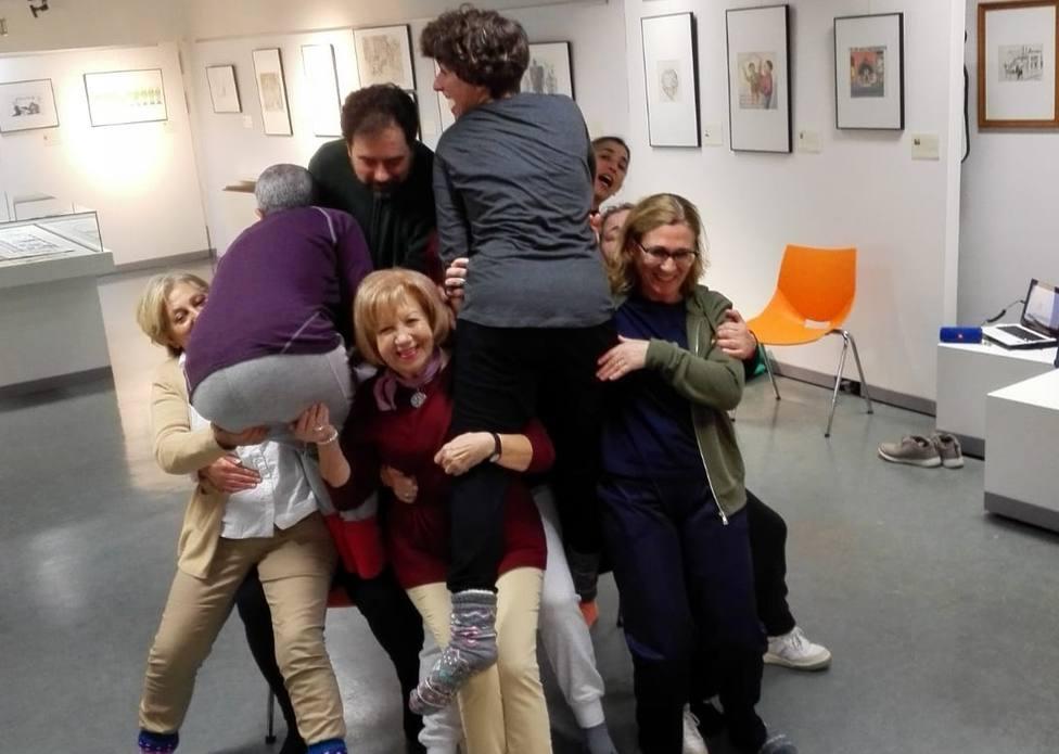 El concello de Fene vuelve a organizar talleres de risoterapia