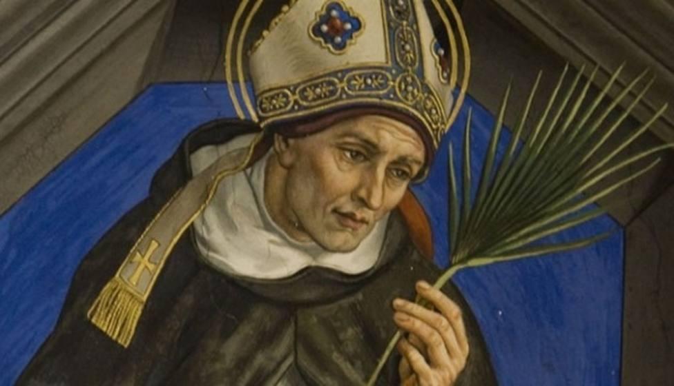 San Alberto Magno: obispo, testigo y maestro según el carisma dominicano